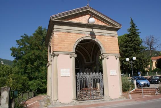 Provincia di teramo chiesa della madonna del ponte a - Piscina montorio al vomano ...